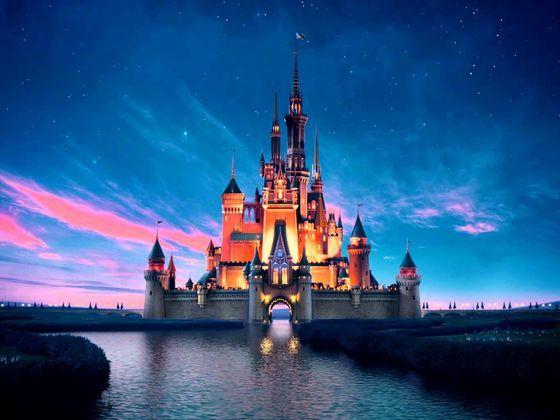 Test Kannst Du Das Schloss Der Richtigen Disney Prinzessin Zuordnen