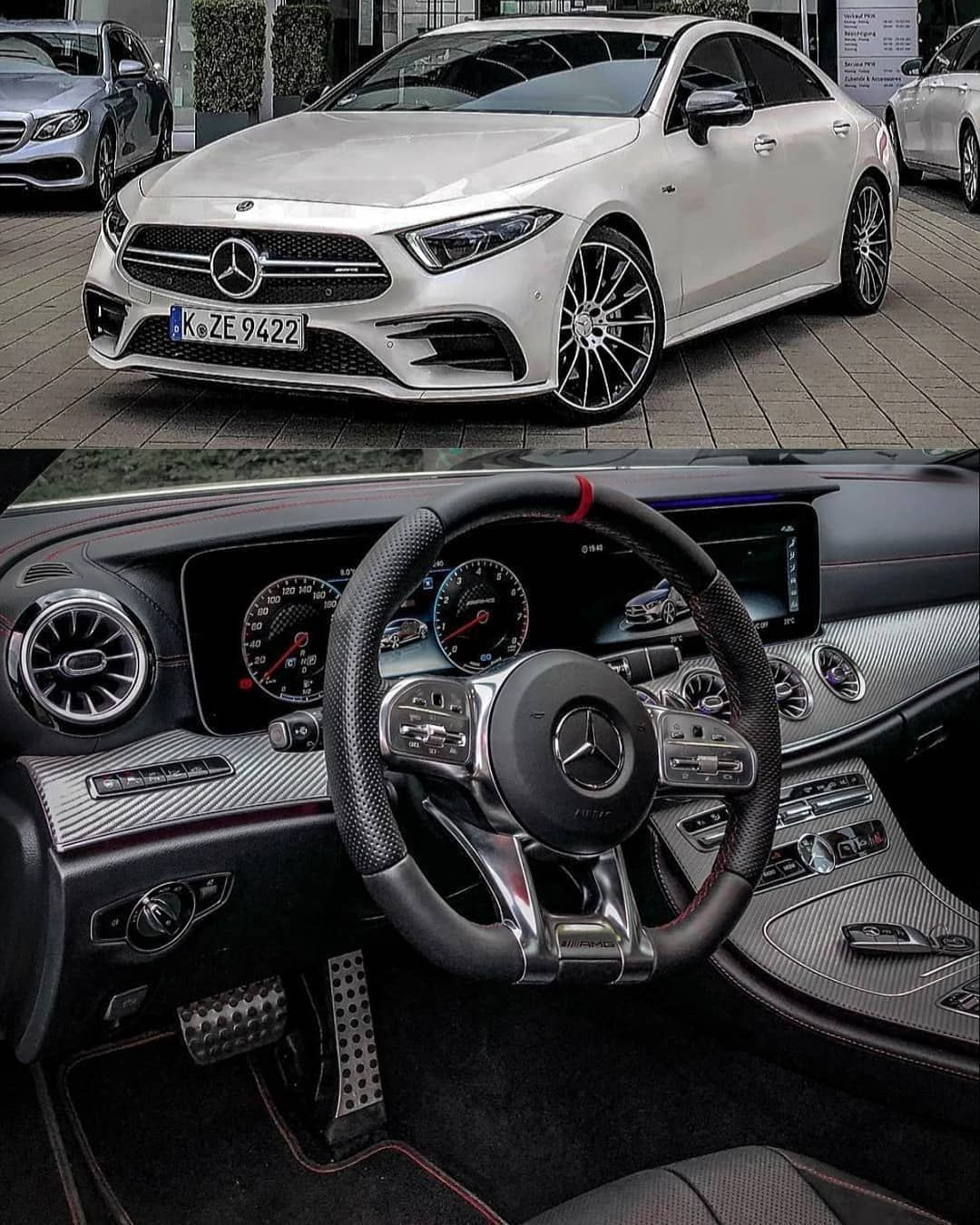 Na Obrazku Moze Byt Auto In 2020 Mercedes Benz Models Mercedes