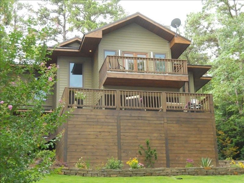 House vacation rental in Hot Springs from