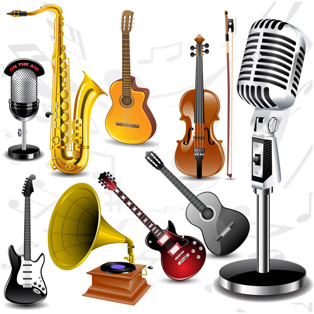 Different And Latest Musical Instrument You Want To Buy Click This