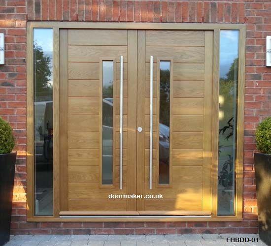 Jonathan Elwell Gallery Main Entrance Door Design Double Door Design Contemporary Front Doors