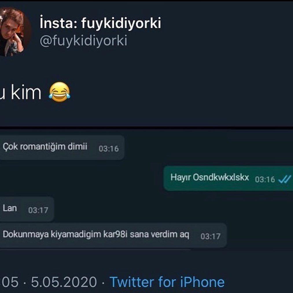 Osman Demirbas Adli Kullanicinin Whatsapp Panosundaki Pin Ilham Verici Alintilar Komik Capsler Mesajlasma