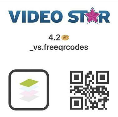 Pin By Itsquria On Video Star Qr Code S Coding Free Qr Code Qr Code