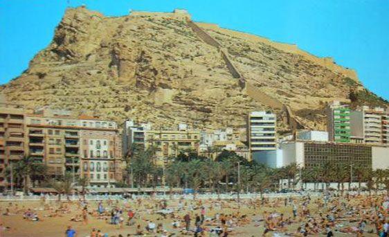Playa Alicante