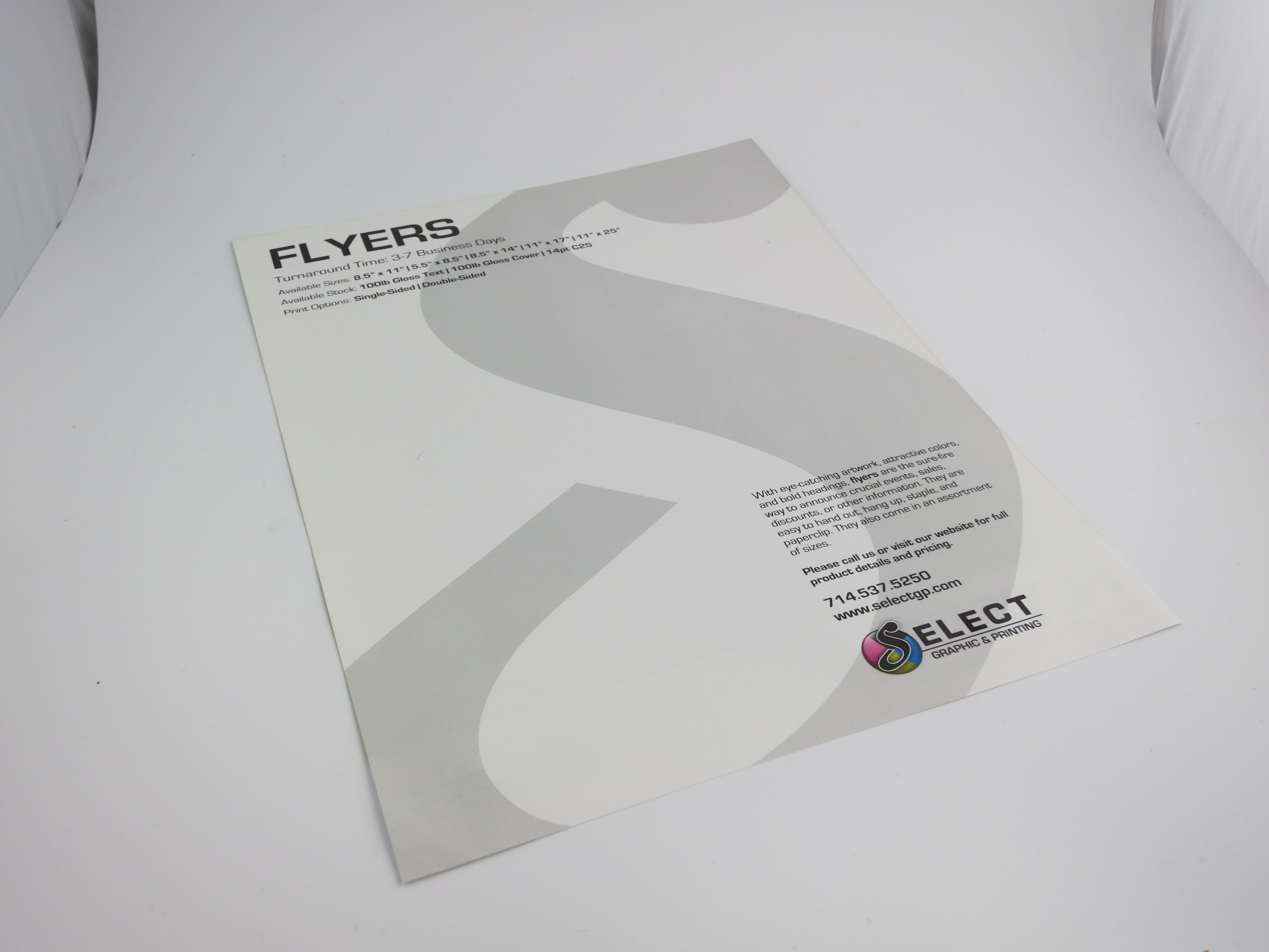 Business Card #flyer #printing http://www.selectgp.com https://www ...