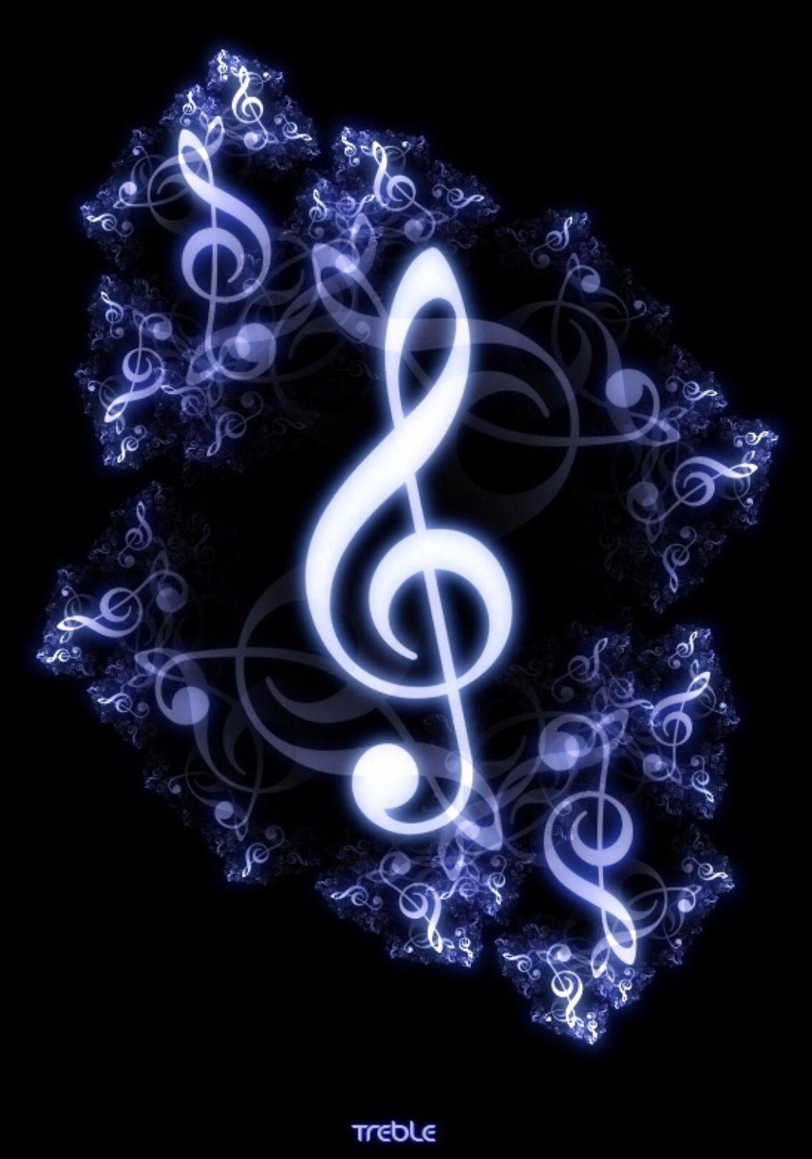 Pin de Mari en music (con imágenes) | Fondo de pantalla musical ...