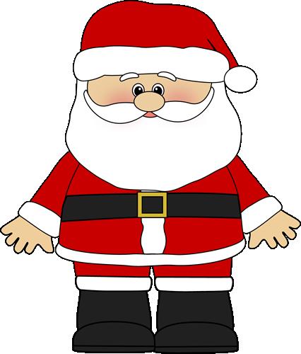 Santa Claus Clip Art - Santa Claus Image