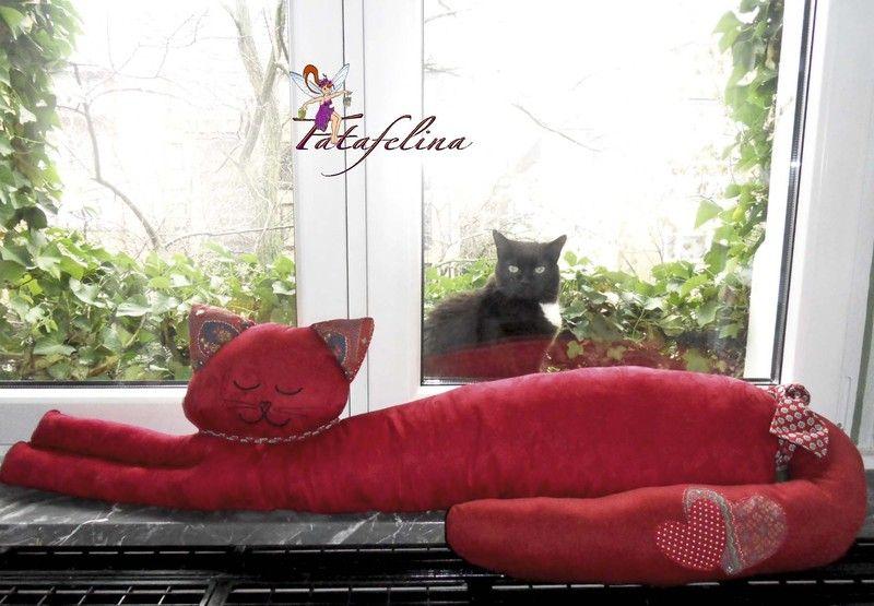 Nachdem Valentina I. so schnell ein neues Zuhhause gefunden hat, musste es unbedingt eine Valentina II. geben.   Nicht nur für den Valentinstag, ne...