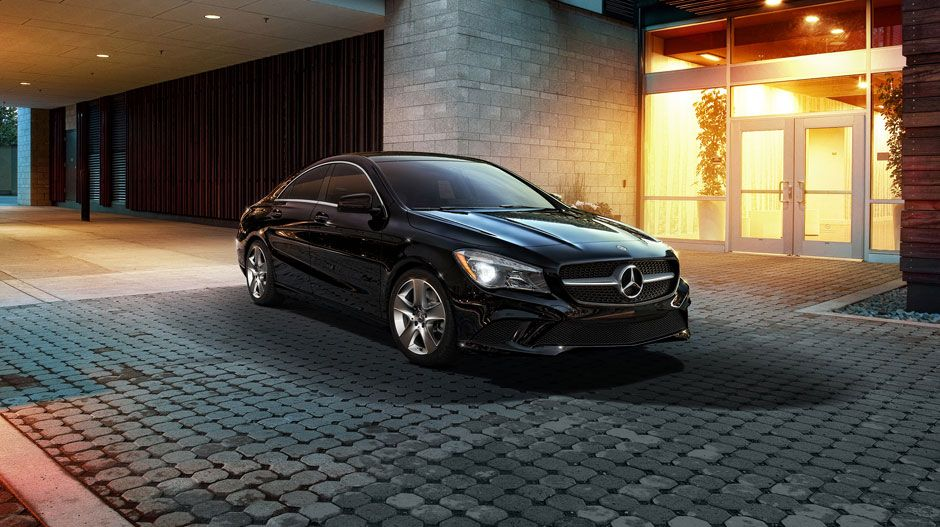 Explore Cla Design Performance And Technology Features See