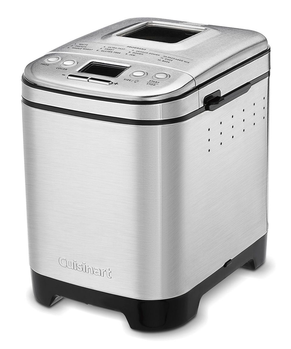 Take a look at this Stainless Steel Automatic Bread Maker ...