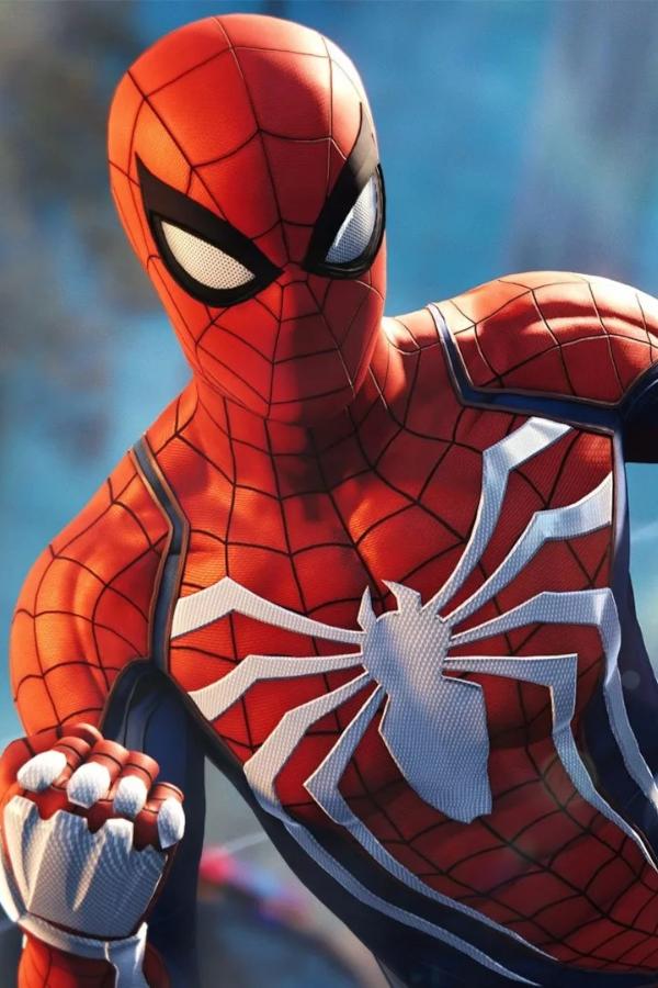 Top Ten Best SpiderMan Games Ranked in 2020 Spiderman