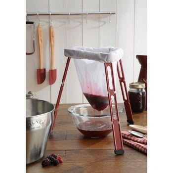 Kilner Jelly Straining Kit