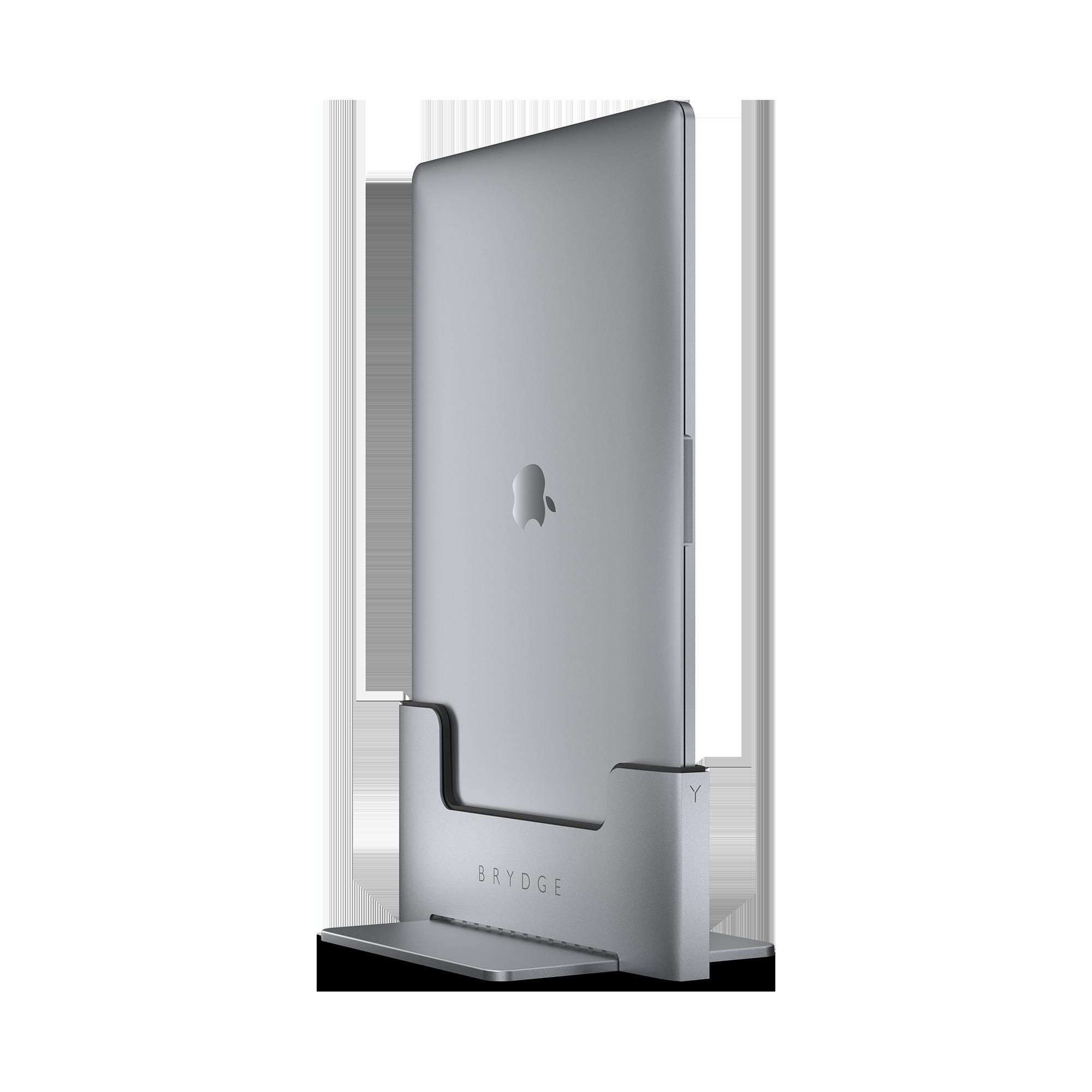 Macbook Vertical Dock In 2020 Metal Construction Vertical Locker Storage