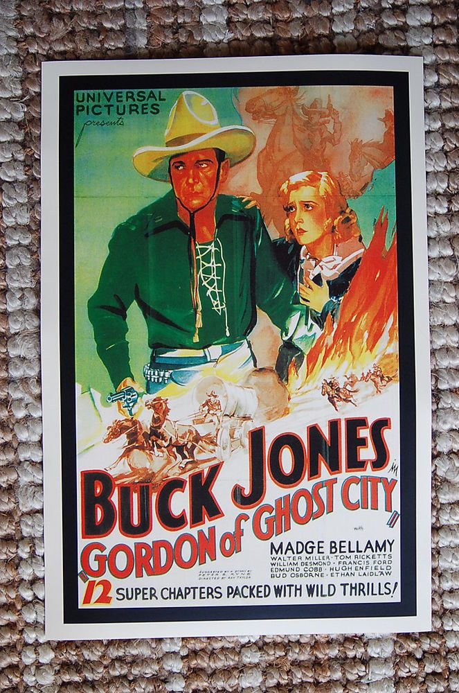 Watch Gordon of Ghost City Full-Movie Streaming