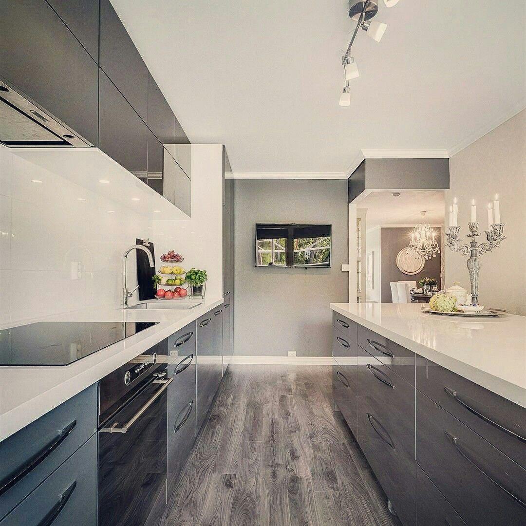 Haus außentor design kitchen  diy by me  pinterest
