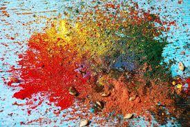 Resultado de imagen para colorantes naturales y sinteticos en los alimentos