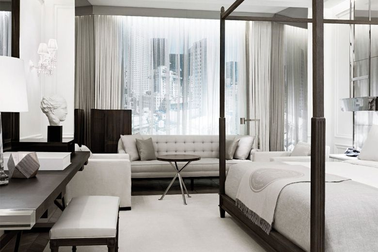 Baccarat 將於紐約開設旗下首間酒店