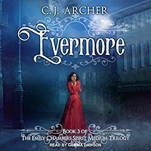 awesome Evermore | C. J. Archer | AudioBook Free Download