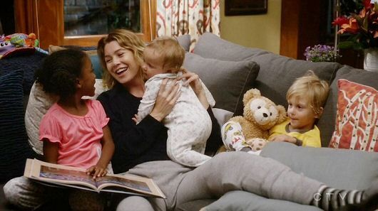 Quiz: Which Grey's Anatomy Child Are You? | Greys anatomy zola, Greys  anatomy, Anatomy