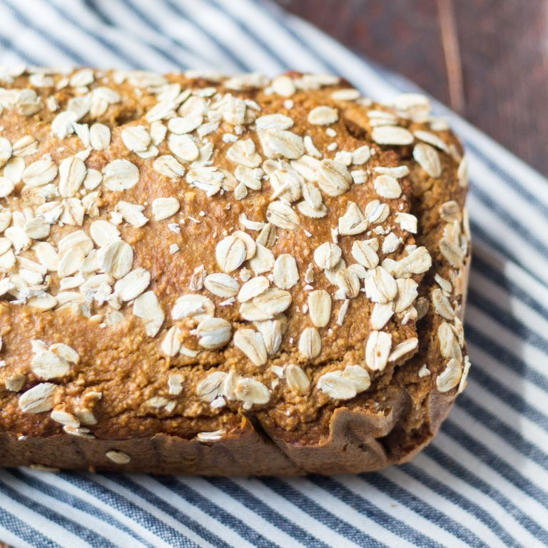 Honey Oat Bread Gluten Dairy Free Recipe Honey Oat Bread