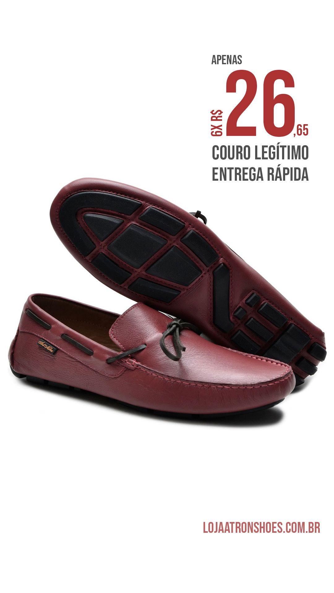 30482a190 Conforto e requinte que seus pés merecem! Conheça outras cores e modelos em  nosso site