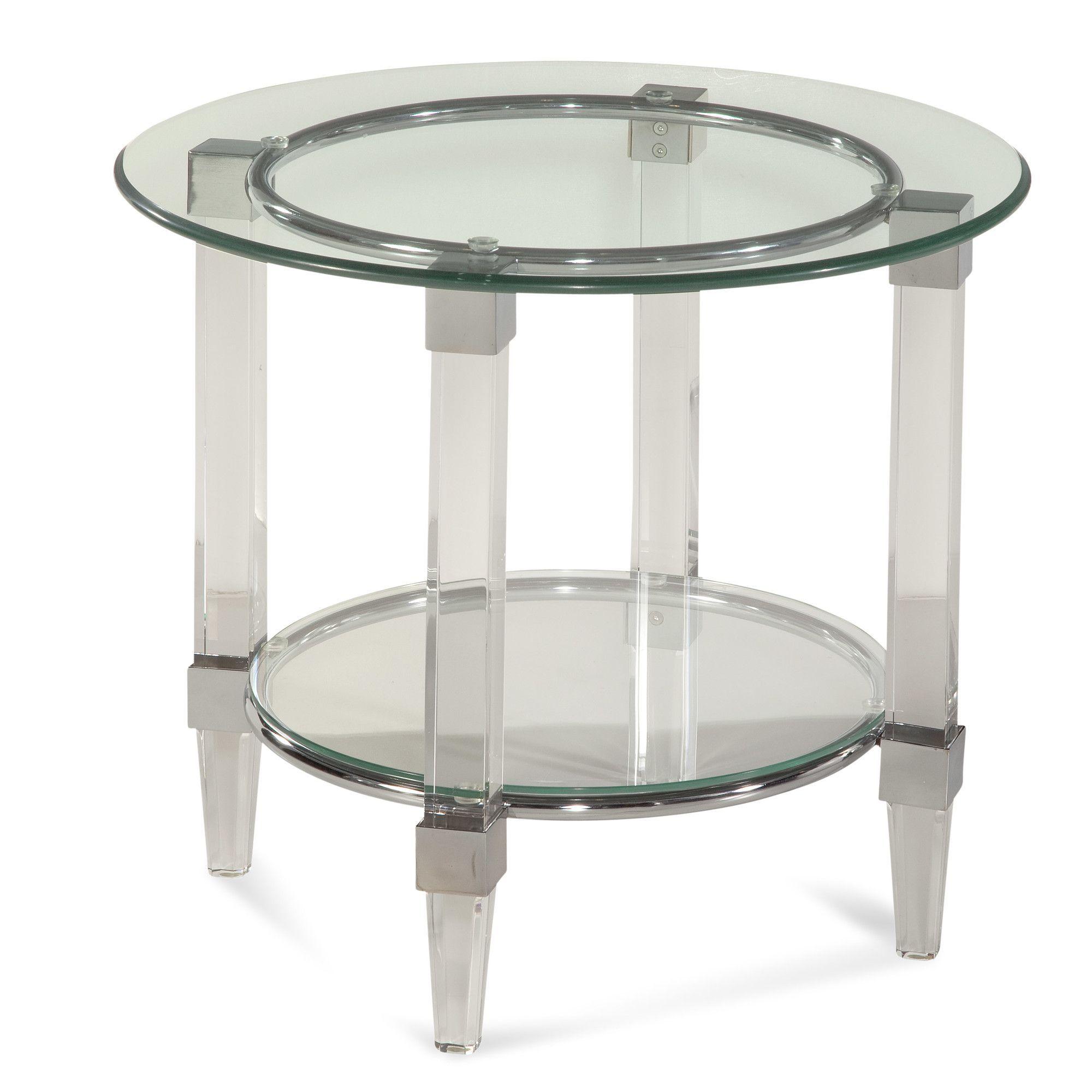 22++ Wayfair chrome glass coffee table inspirations