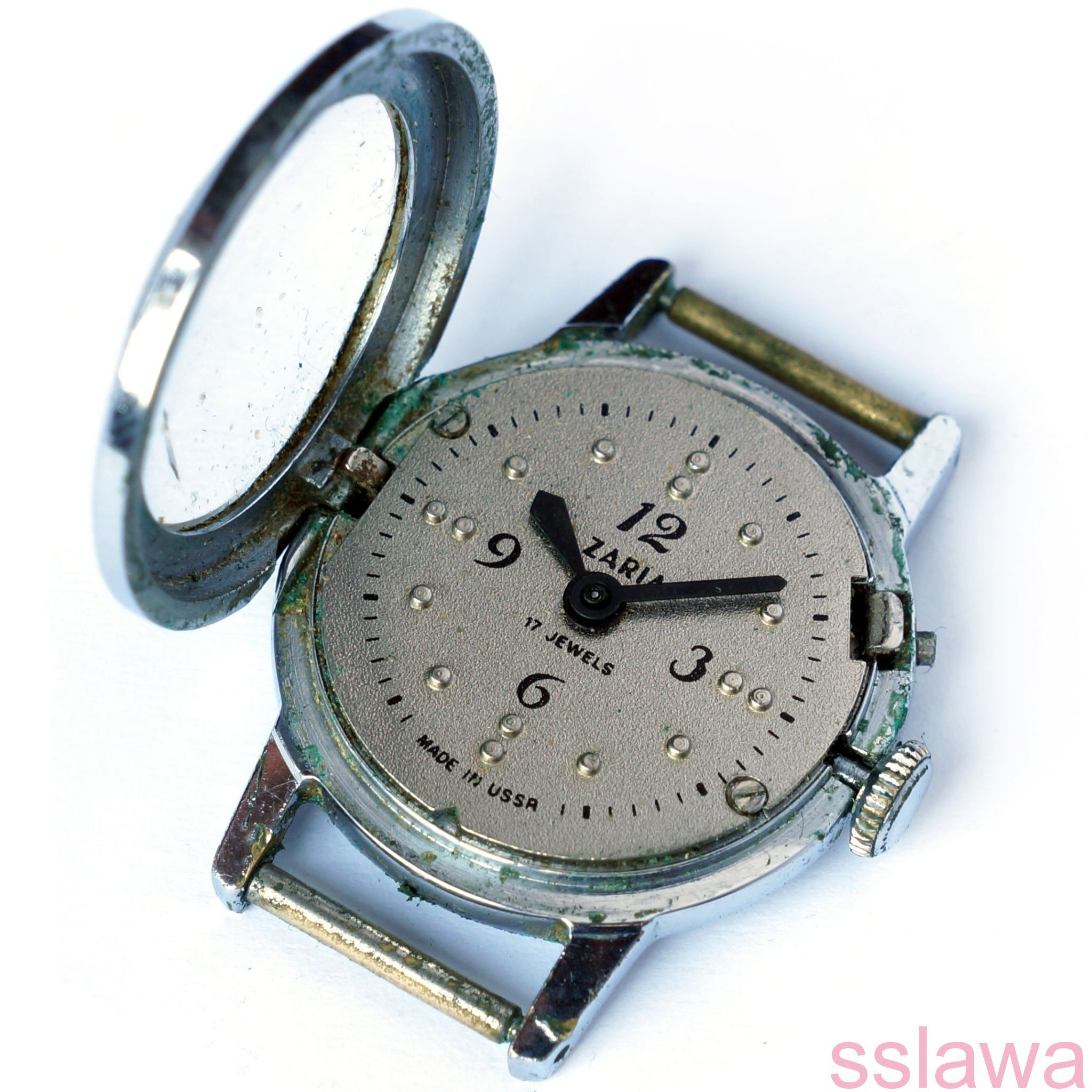 original blind the bradley eone watch ahalife for time mesh product watches gold blinds