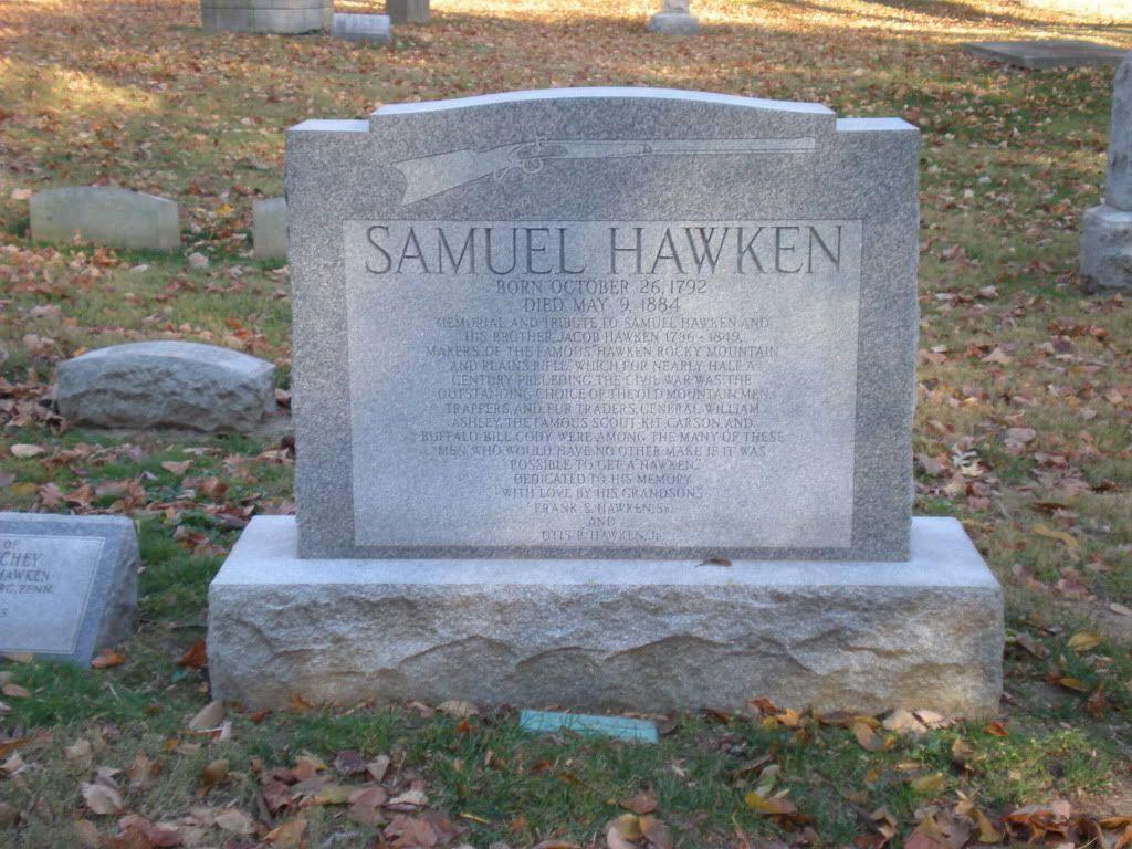 Hawken House, St. Louis, Missouri:  http://hawkenhouse.org/