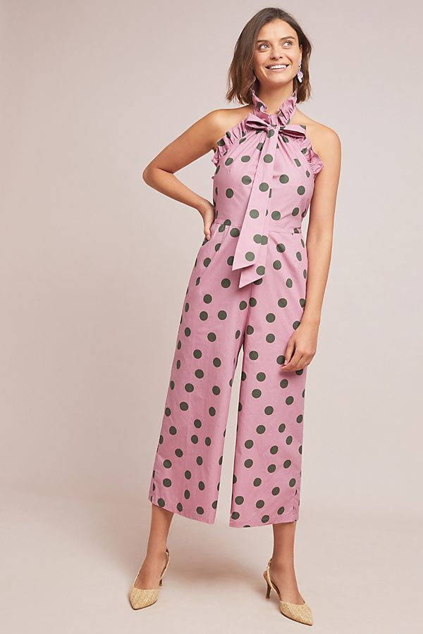 Arabesque Jumpsuit in 2019 | Classic clothes to one day ...