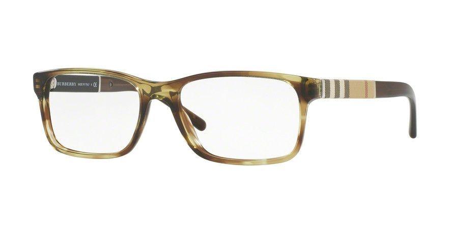 cb558f29fc Burberry BE2162 Rectangle Eyeglasses