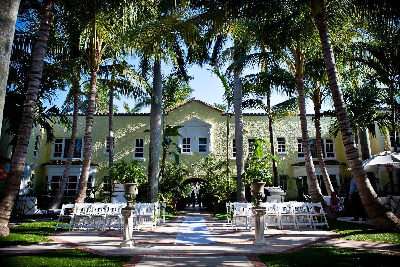 Café Boulud In Palm Beach Fl