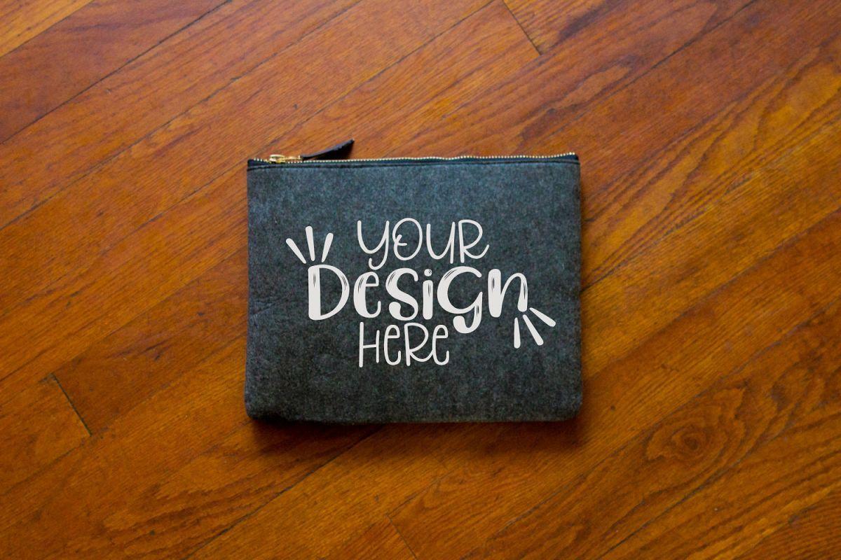Download Make Up Bag Mockup 154409 Craft Mockups Design Bundles Bag Mockup Makeup Bag Mockup Design