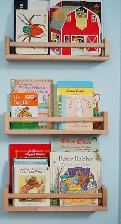 Astuces IKEA: nos meilleures idées pour les chambres d'enfants (PHOTOS) | Rangement à faire soi ...