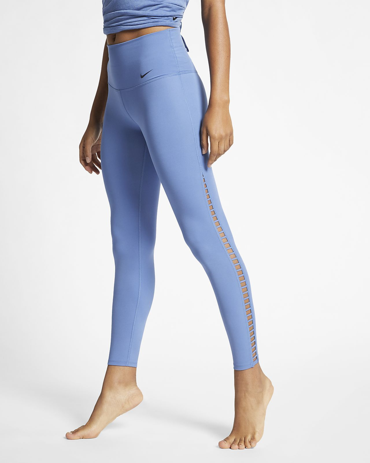 wholesale dealer 7ca6f a8d64 Nike Dri-FIT Power Women s 7 8 Yoga Training Tights. Nike.com