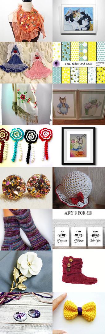 October's BEST!!! by Nakia Smith on Etsy--Pinned with TreasuryPin.com
