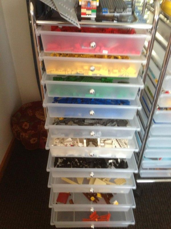 40 Awesome Lego Storage Ideas Lego Storage Lego For