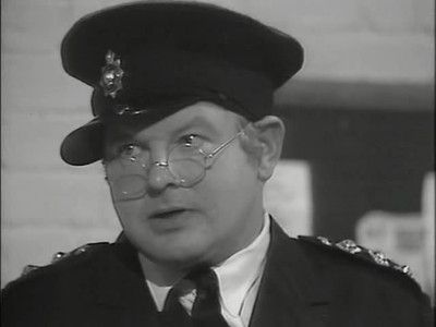 Benny Hill as Fred Scuttle