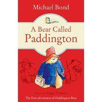 """a bear called paddington"": from darkest peru."