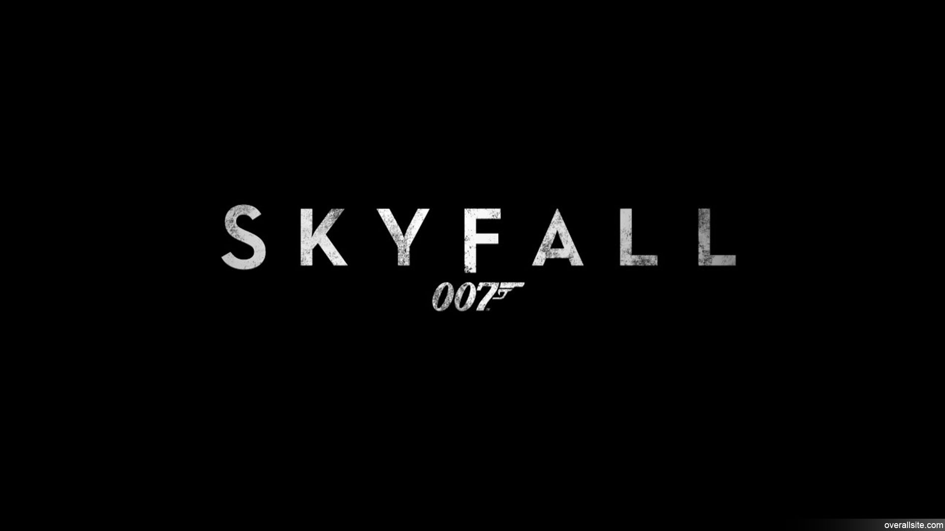 Skyfall 007 Wallpapers Thesmashable Com Skyfall Music Book Songs