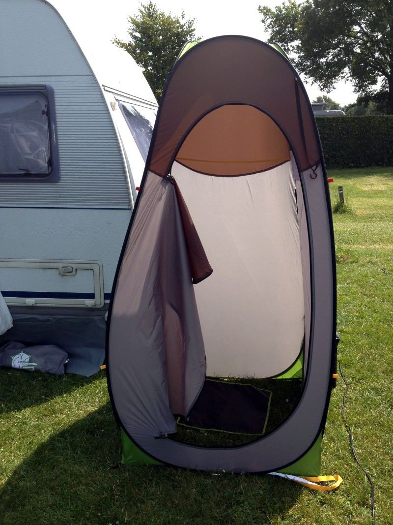 CampingDusche Campingdusche, Camping und Wohnwagen