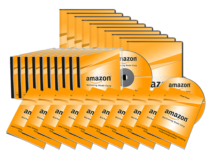Amazon Marketing Made Easy - Learn how to increase your affiliate commissions and boost your brand visibility and profitability with our amazon marketing made easy video series. Learn more at https://www.nichevideogalore.com/store/amazon-marketing-made-easy/