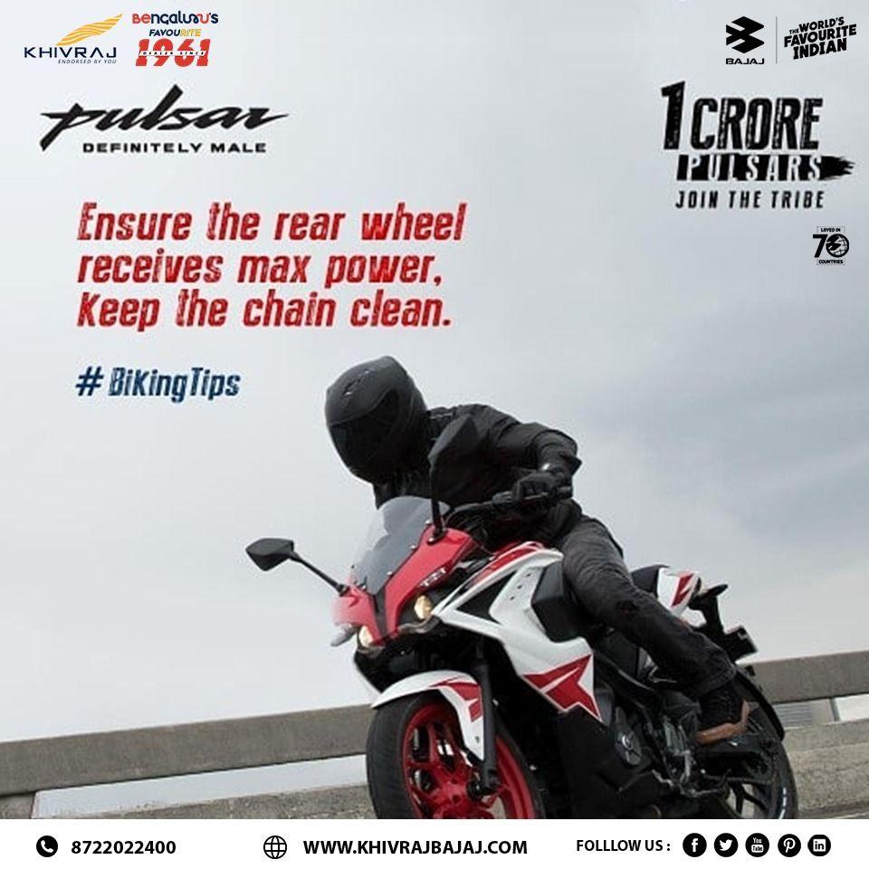 Bajaj Authorized Dealer In Bangalore In 2020 Bike Ride