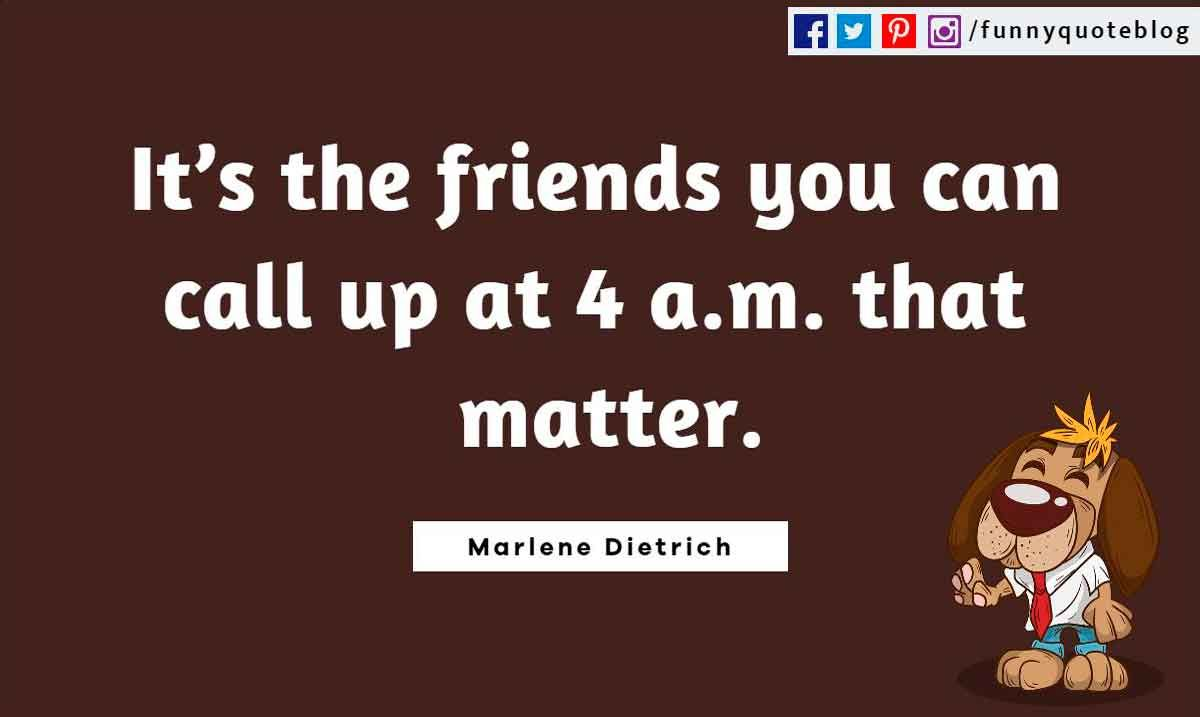 Funny Quote About Friendship 40 Funny Friendship Quotes For Your Craziest Friends  Marlene