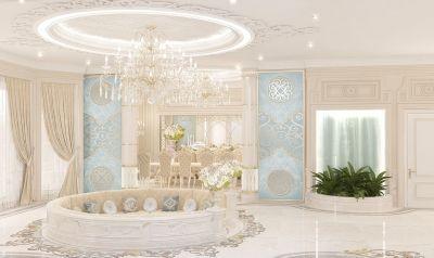Villa Design in UAE