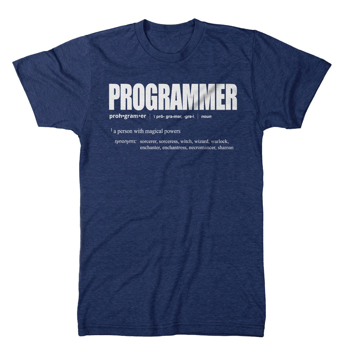 Codeaddict S Definition Of A Programmer Sounds Something Like This