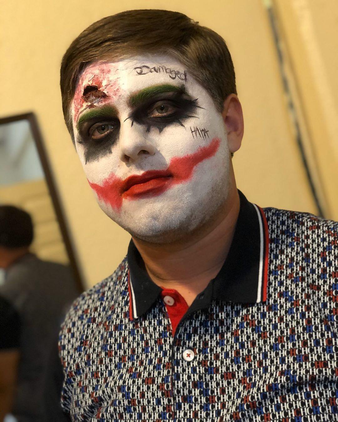 Some People Want You To Fail Disappoint Them Joker Joker Culiacan Maccosmetics Mehronmakeup
