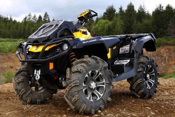 2013 2014 Can Am Outlander Renegade X Mr Atv Service Repair Manual Can Am Atv Can Am Atv