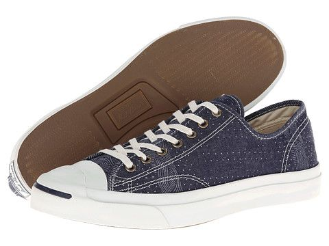 ad6a60c43914 Converse Jack Purcell® Jack Ox Sandshell - 6pm.com