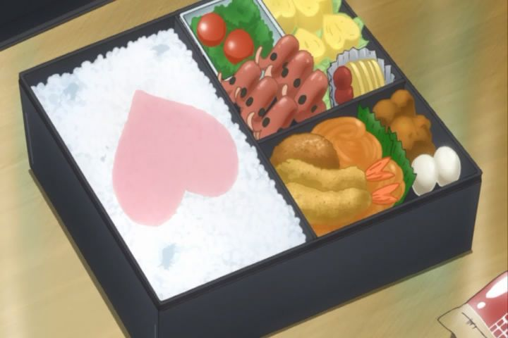 anime bento set - Google Search | ANIME FOOD | Pinterest ... Бенто Из Аниме