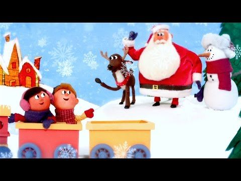 22 goodbye snowman christmas song for kids super simple songs youtube - Childrens Christmas Songs Youtube